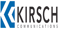 Kirsch Communications Logo
